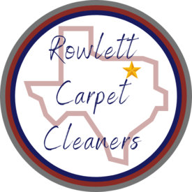 carpet cleaning Company logo